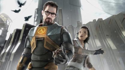 Лучшие моды для Half-Life2. Играем за Альянс, бегаем по стенам и сходим с ума в кооперативе