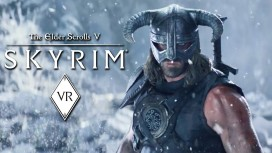 The Elder Scrolls 5: Skyrim VR. Блеск и нищета виртуальной реальности