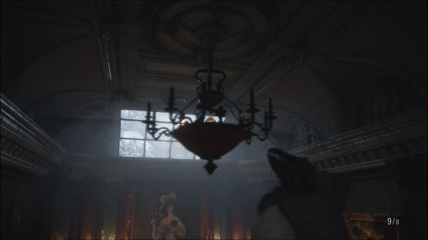 Гайд. Как решить все головоломки в Resident Evil Village