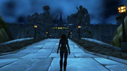 «За мной хант занимал»: изучаем World of Warcraft Classic