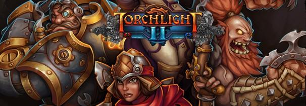 Впечатления от ЗБТ Torchlight 2