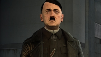 Бах-бах-бах, кто на новенького? Обзор Sniper Elite 4