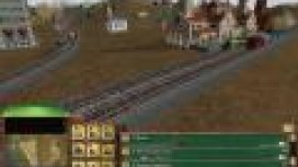Первый взгляд. Railroad Tycoon3