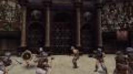 Краткие обзоры. Gladiators of Rome