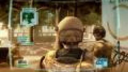 Первый взгляд. Tom Clancy's Ghost Recon3