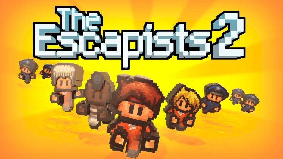 Обзор The Escapists 2. Все побежали — и я побежал