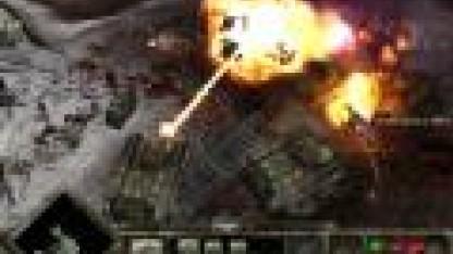 Warhammer 40000: Dawn War — Winter Assault