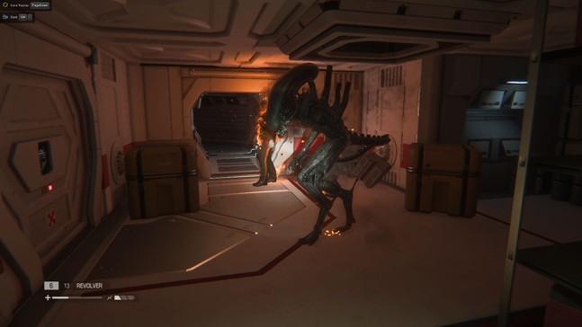 Alien: Isolation и хоррор-симуляторы — эволюция жанра, часть вторая