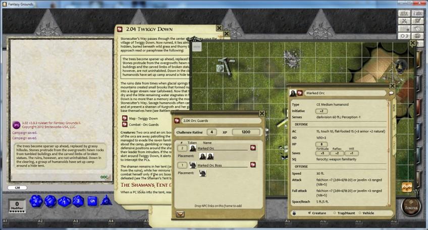 Что такое Dungeons & Dragons и как в это играть. Краткий справочник для новичков