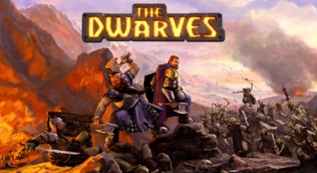 «Игромир-2016»: The Dwarves
