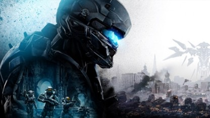 Halo 5: Guardians. Почему мы надеемся