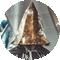 Пирамидоголовый, Дейенерис и Росомаха: косплей на «Игромире 2015», часть первая