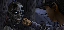 Walking Dead: Season Two — All That Remains