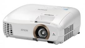 Играем на проекторе. Тестирование проектора Epson EH-TW5300