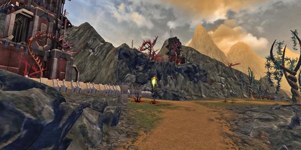 Prime: Battle for Dominus