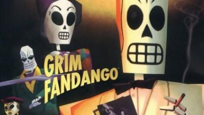 «Вперед в прошлое»: Grim Fandango