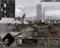 Отечественные локализации. Warhammer 40 000: Dawn of War — Winter Assault