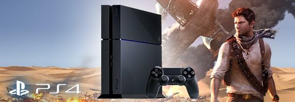 Мастерская Sony PlayStation, часть 2