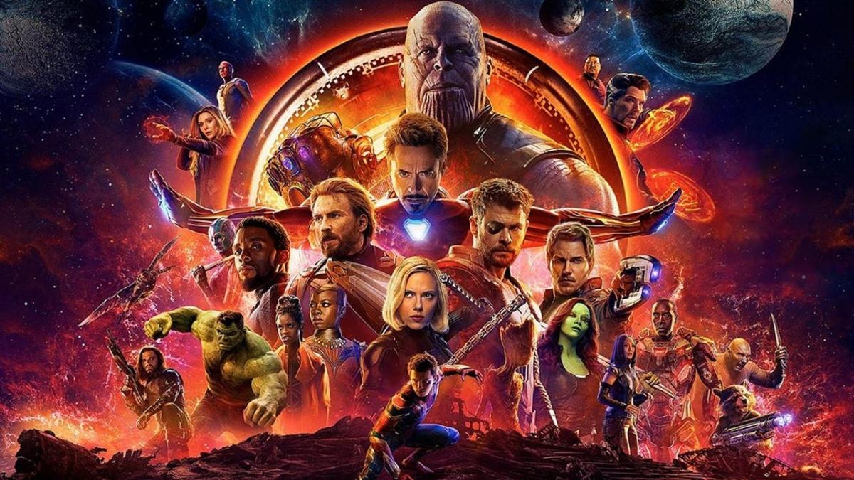 «Мстители: Война бесконечности». Конец прекрасной эпохи