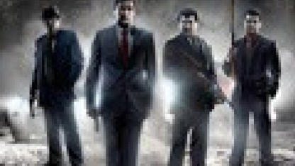Mafia 2 - знакомство с превью-версией
