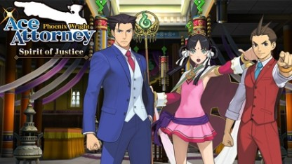 Вот это поворот! Обзор Phoenix Wright: Ace Attorney — Spirit of Justice