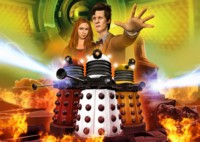 Doctor Who: The Adventure Games — City of the Daleks