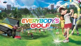 Мнение об Everybody's Golf. Спорт под грузом «шапок»