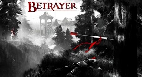 Betrayer скачать игру