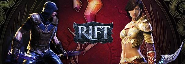 Rift сегодня