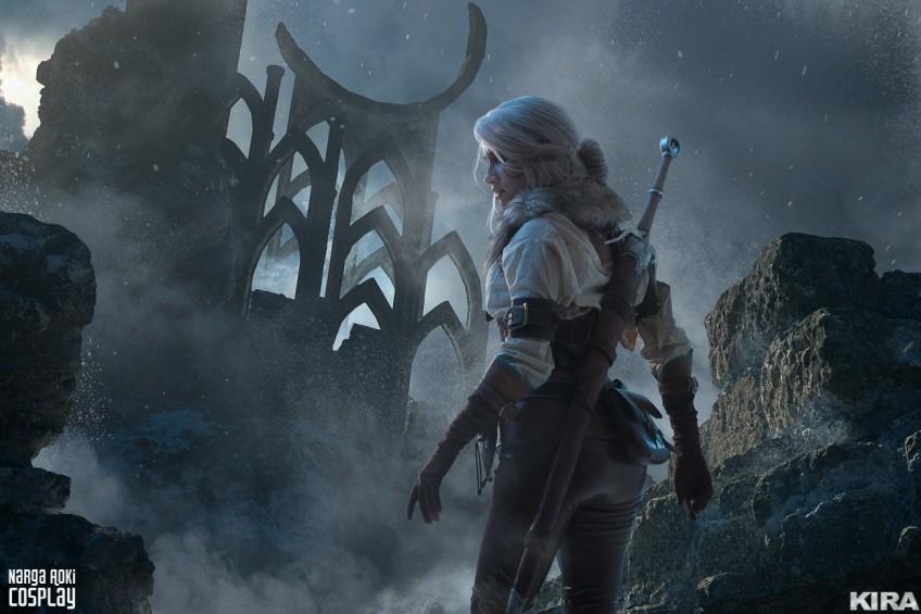 Косплей недели: Bloodborne, Assassin's Creed Odyssey, «Игра престолов», «Ведьмак», DC Comics