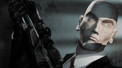 Ретро-обзор. Hitman: Codename 47 (2000)