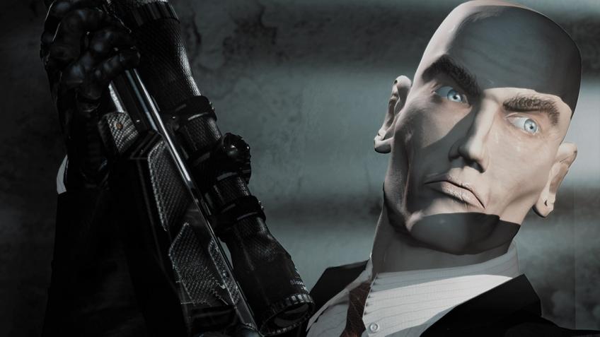 Ретро-обзор. Hitman: Codename 47 (2000)