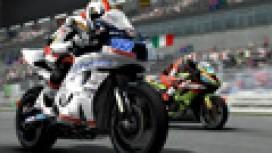 MotoGP 10/11 vs. SBK 2011