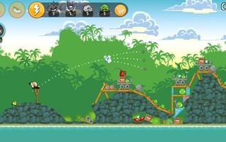 Еще злее, еще корыстнее. Обзор Angry Birds 2