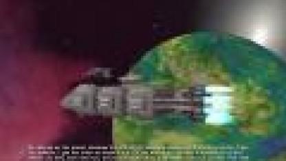 Краткие обзоры. RIM: Battle Planets