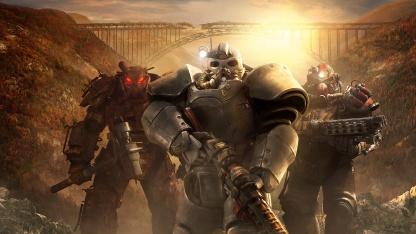 Во что поиграть + лучшие скидки недели. Fallout 76: Wastelanders, Deadside, Venineth, Startup Company, Fort Triumph