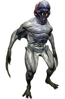 Самые одиозные монстры вселенной «Ведьмака»