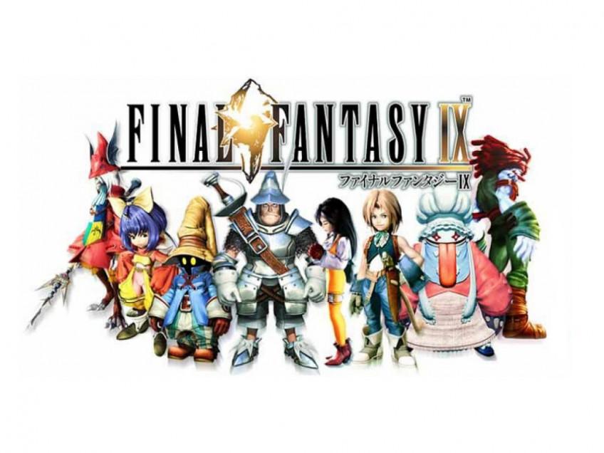 Во что мы играли 5, 10, 15 и 20 лет назад: Rocket League, Limbo, Killer7, Final Fantasy IX
