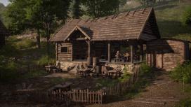 Гайд: Как построить дом в Medieval Dynasty