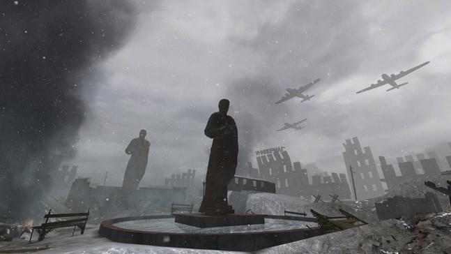 Не клюквой единой: Россия глазами игровых разработчиков