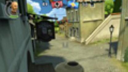 Коды по 'Battlefield Heroes' (читательские пасхалки)