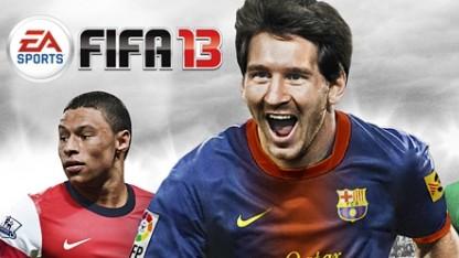 FIFA13