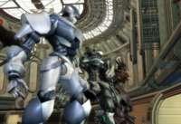 Играем: Rising Force Online