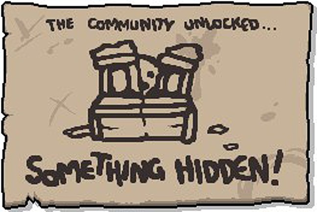 Как игроки искали второе дно в The Binding of Isaac: Afterbirth