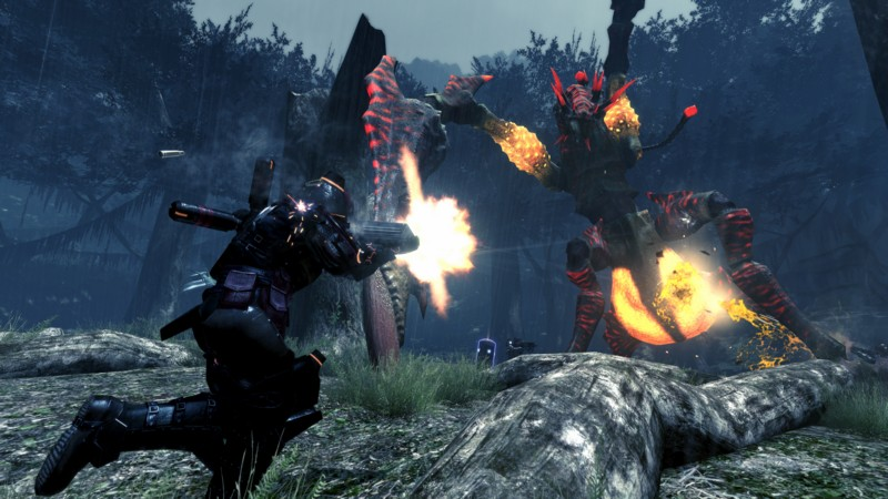 Скачать Игру Lost Planet 2 Скачать Торрент - фото 4