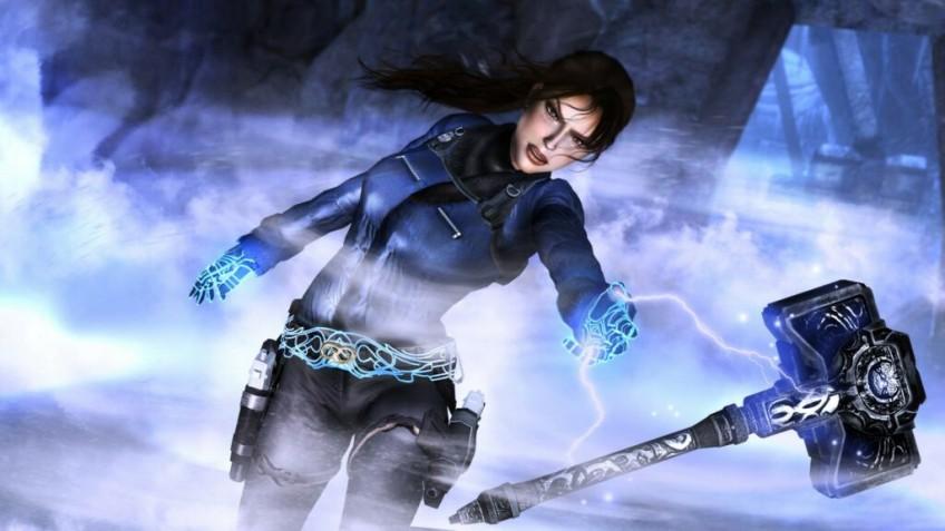 Апокриф: Tomb Raider. Возрождение и закат классической Лары Крофт