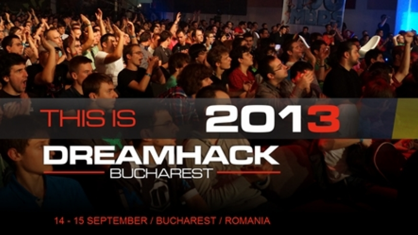 В гости к Дракуле, или Итоги Dreamhack Bucharest по CS:GO