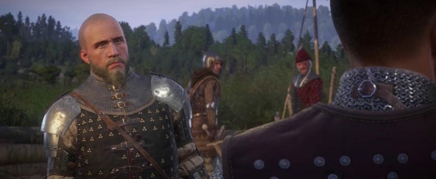 Kingdom Come: Deliverance — Band of Bastards. «Омерзительная восьмёрка» по-чешски