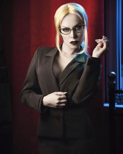 Vampire: The Masquerade. Косплей — специальный выпуск