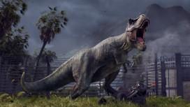 Jurassic World Evolution. Посреди проклятого террариума